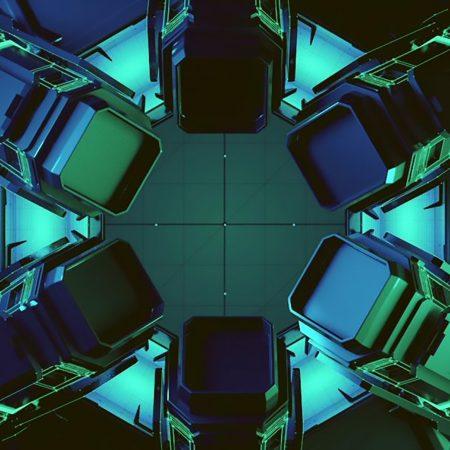 CINEMA 4D – Modeling para Broadcast y Motion Graphics