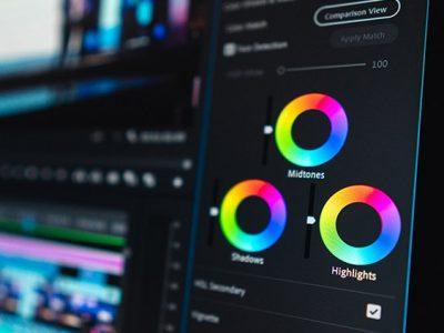 Premiere Pro – Edición y Post Profesional