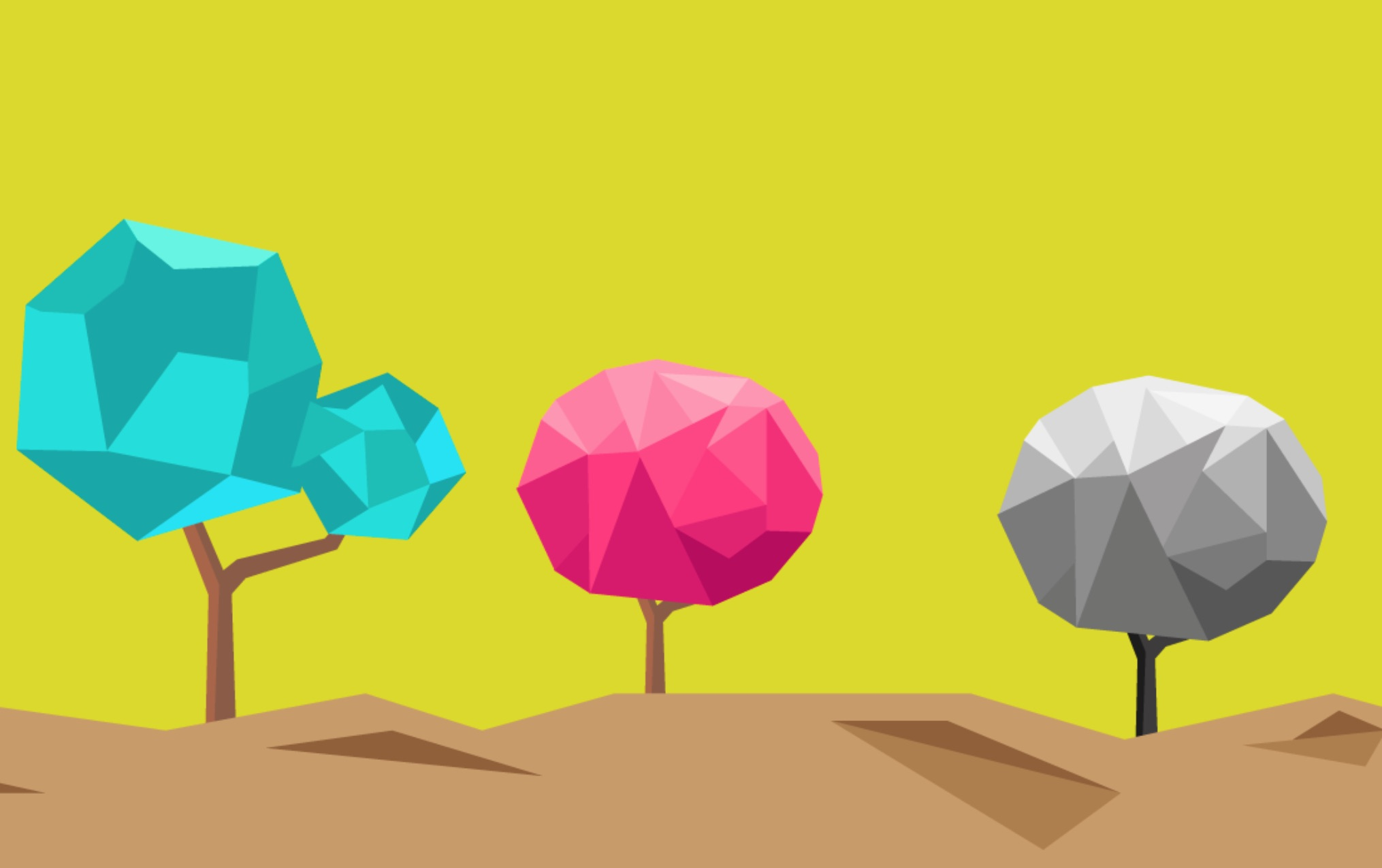 ai low poly